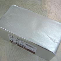 オーム発酵バター