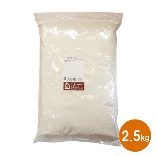 ドルチェ 2.5kg / 薄力粉 小麦粉