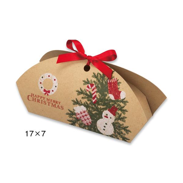シュトーレン ディア 2枚入 / クリスマス ギフトボックス
