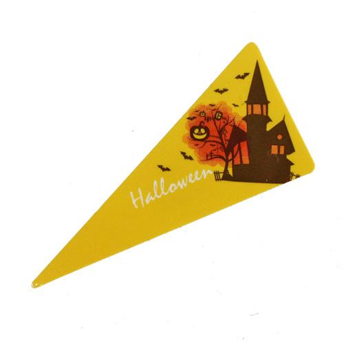 ハロウィン ケーキピック トワイライト 1枚 【メール便可】