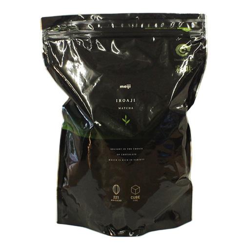 彩味 抹茶チョコレート 2kg
