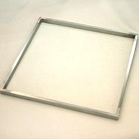 生チョコ用流し金枠(20cm×20cm)