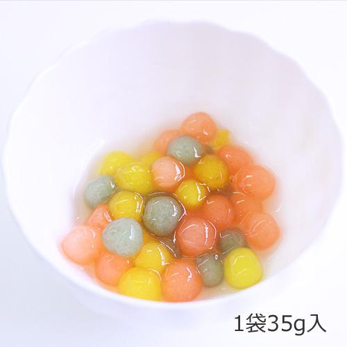 楽チンッ!タピオカカラー (35g×50袋入り)