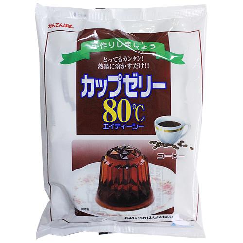かんてんぱぱ コーヒーゼリー