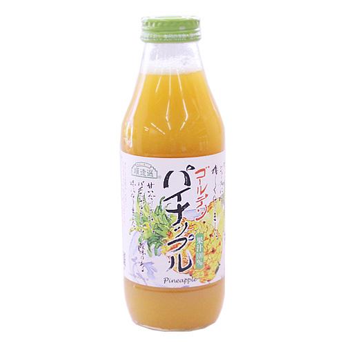 順造撰 ゴールデンパイナップルジュース 500ml