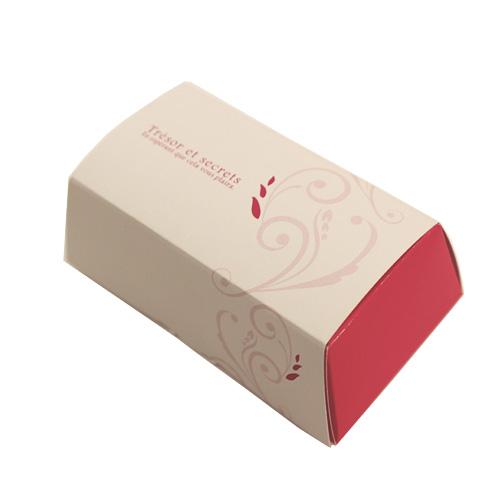 【早割20%オフ】 ルセット・プティ 小  2箱セット バレンタイン