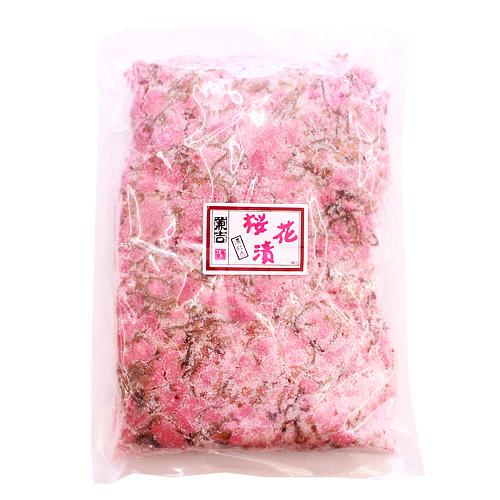 桜の花塩漬け 1kg