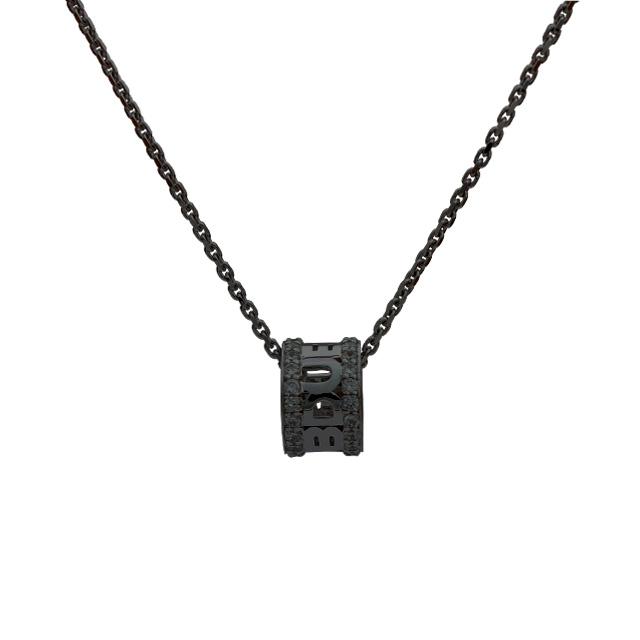 受注生産(オーダー)【DUB Collection ダブコレクション】Raise Spice Pile Necklace Top レイズスパイスパイルネックレストップ DUBj-225-1【ユニセックス】