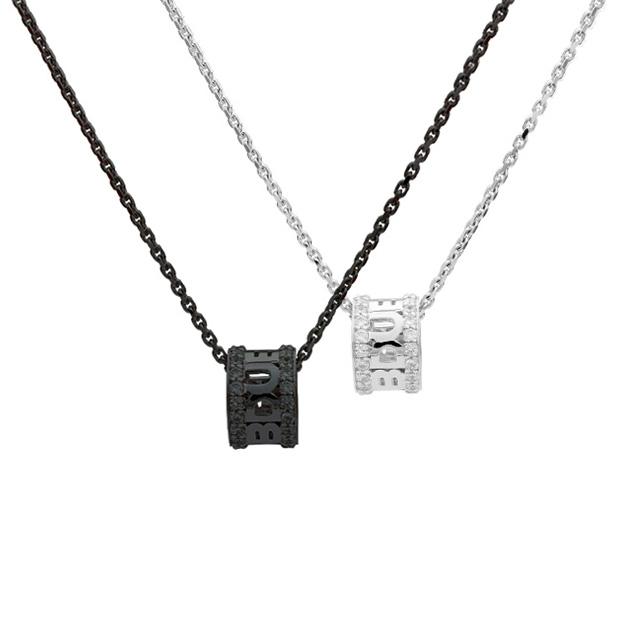 受注生産(オーダー)【DUB Collection|ダブコレクション】Raise Spice Pile Pair Necklace レイズスパイスパイルペアネックレス DUBj-225-Pair【ペア】