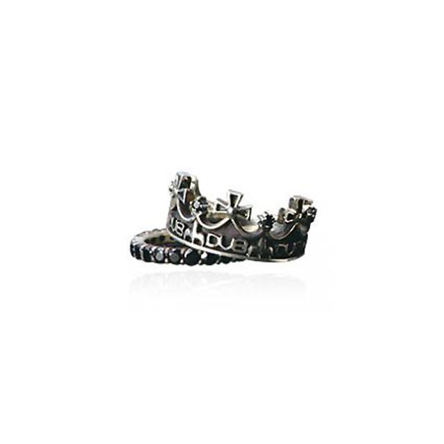 【DUB Collection│ダブコレクション】  DUBj-234-1 Regal Ring リーガルリング