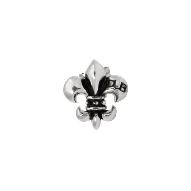 受注生産(オーダー)【DUB Collection│ダブコレクション】 Presence pierced プレゼンスピアス DUBj-356-2