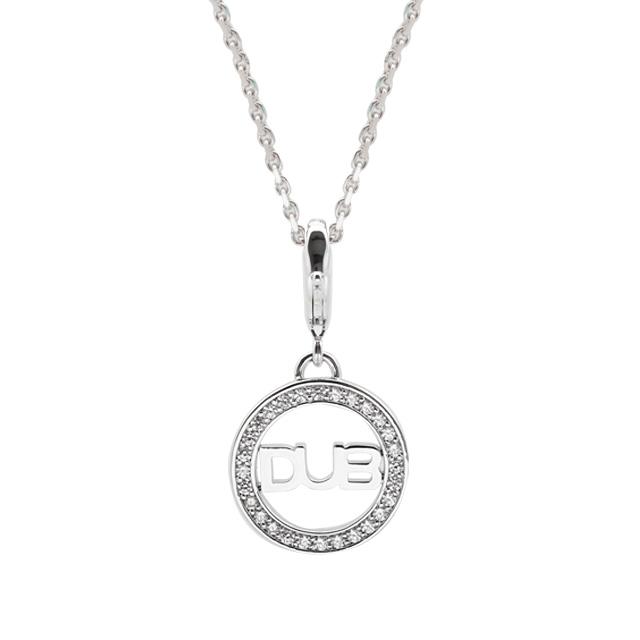 【DUB collection|ダブコレクション】Shine circle charm シャイン サークル チャーム DUBj-141-1 【ユニセックス】