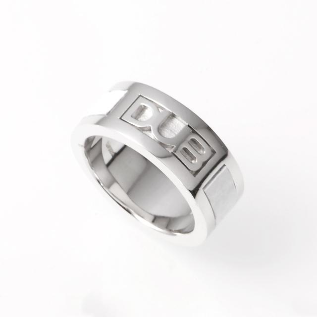 アウトレット 【DUB collection|ダブコレクション】 DUB Leather Work Ring ダブレザーワークリング DUBj-213-2 【ユニセックス】