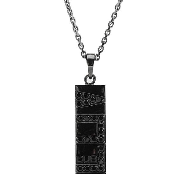 【DUB collection|ダブコレクション】LUV Necklace ラブネックレス DUBj-268-1【メンズ】