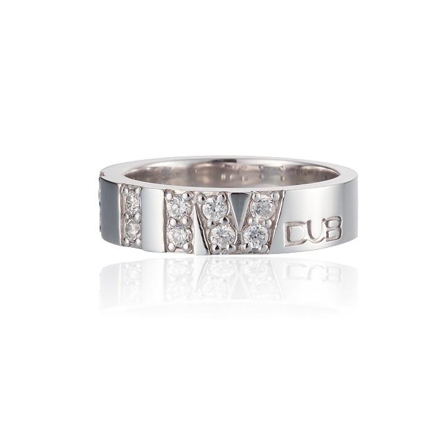 【DUB collection|ダブコレクション】LUV Ring ラブリング DUBj-269-2【レディース】