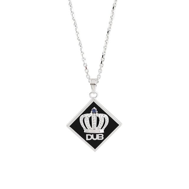 受注生産(オーダー)【DUB collection|ダブコレクション】Virtue Necklace ヴァーチュネックレス DUBj-210-1【ユニセックス】