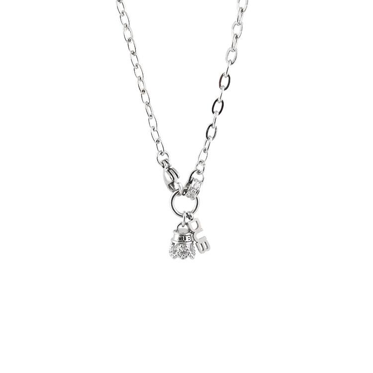 即日発送アイテム【DUB Collection│ダブコレクション】  DUBjss-30 Stainless Necklace ステンレスネックレス