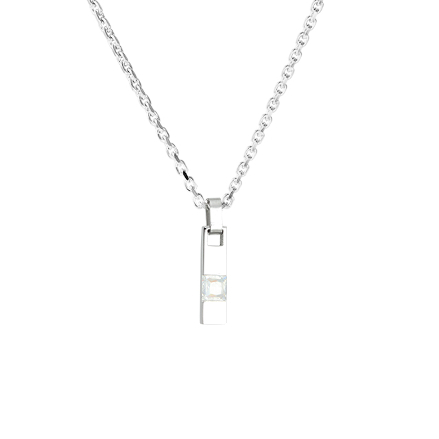 【DUB Collection│ダブコレクション】  DUBjss-59WH Stainless Necklace ステンレスネックレス