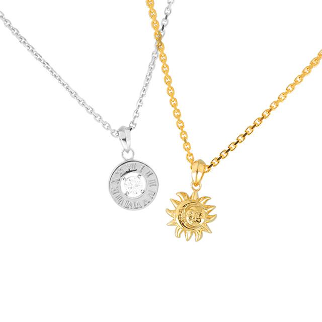 【DUB Collection│ダブコレクション】 KANAE&KAZUE model Necklace ネックレス DUB-C033-034【KANAE&KAZUEコラボ】【ユニセックス】