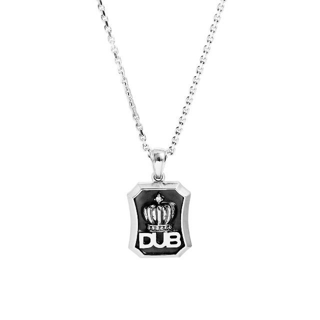 受注生産(オーダー)【DUB collection|ダブコレクション】Majesty Necklace Top マジェスティネックレストップ DUBj-168【ユニセックス】