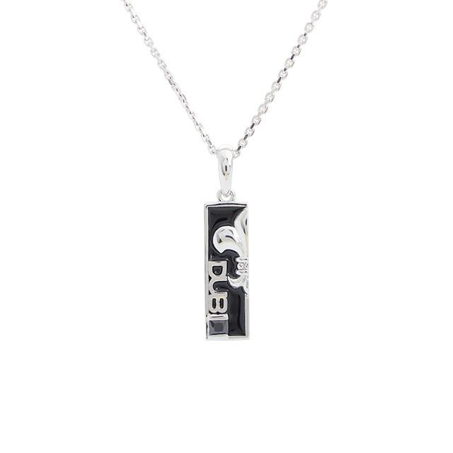 即日発送アイテム【DUB Collection|ダブ コレクション】Affectionate Necklace Top アフェクショネイト ネックレストップ DUBj-214-1【ユニセックス】