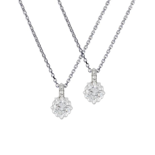 【DUB collection|ダブコレクション】Studs Coronet Necklace スタッズコロネットネックレス DUBj-373-1-Pair【ペア】