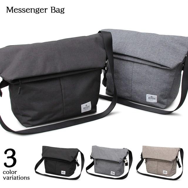 Messenger Bag メッセンジャーバッグ 【ユニセックス】