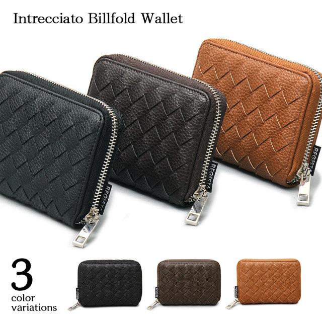 Intrechart Billfold Wallet イントレチャートビルフォールドウォレット 【ユニセックス】