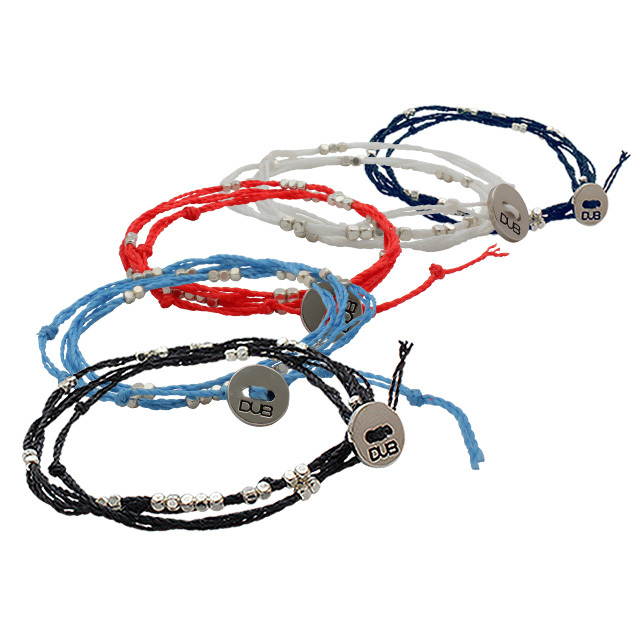 【DUB Collection│ダブコレクション】 Freestyle bracelet フリースタイルブレスレット DUBj-353