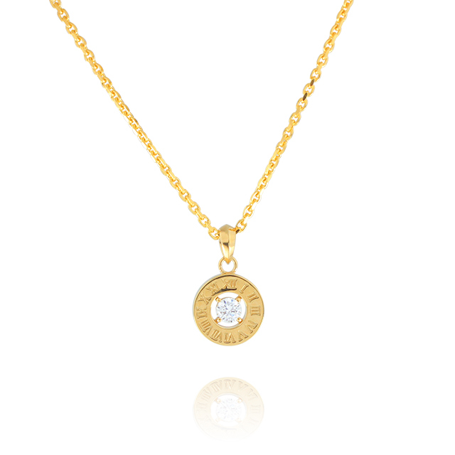 【DUB Collection│ダブコレクション】 KANAE model Necklace ネックレス DUB-C033-2【KANAEコラボ】【ユニセックス】