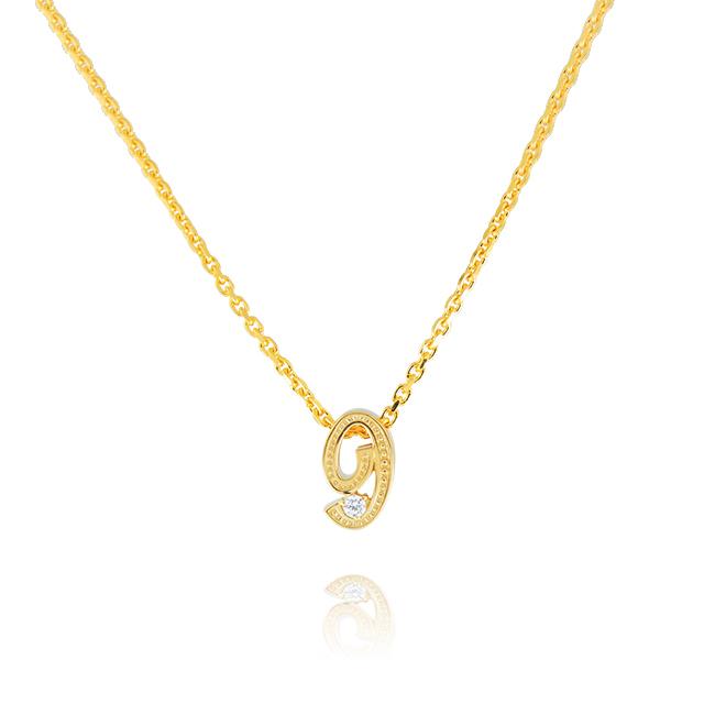【要予約】【DUB Collection│ダブコレクション】 KAREN model Necklace ネックレス DUB-C035-2【KARENコラボ】【ユニセックス】