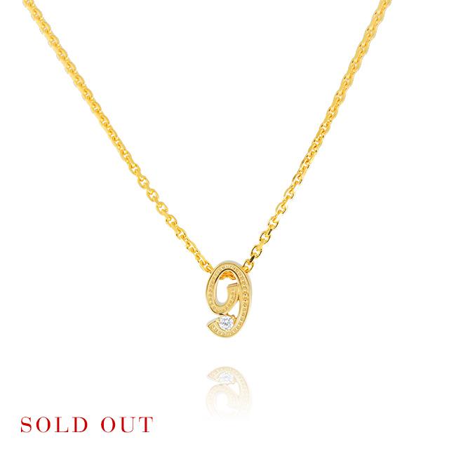 【お届け:6月下旬~7月上旬予定】【DUB Collection│ダブコレクション】 KAREN model Necklace ネックレス DUB-C035-2【KARENコラボ】【ユニセックス】