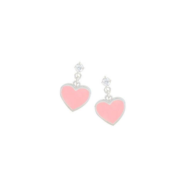 【DUB Collection│ダブコレクション】 天野眞隆 model Heart Earrings DUB-C053-2【ナオピーコラボ】【レディース】
