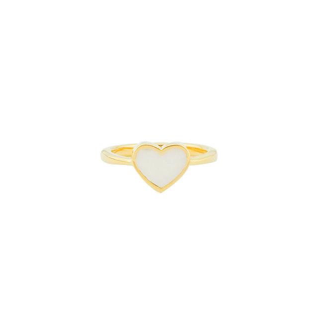【要予約】【DUB Collection│ダブコレクション】 天野眞隆 model Heart Ring DUB-C054-1【ナオピーコラボ】【レディース】