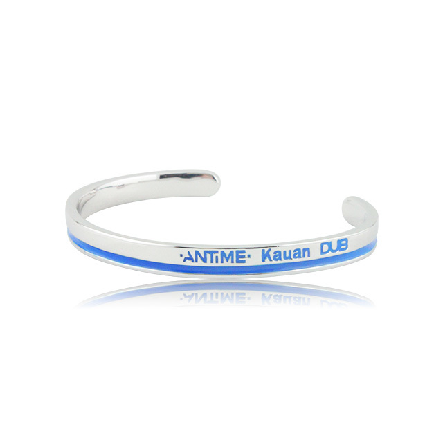 【DUB Collection】ANTIMEmodel Tight-Knit Bangle タイトニットバングル DUB-C066-1-BL-
