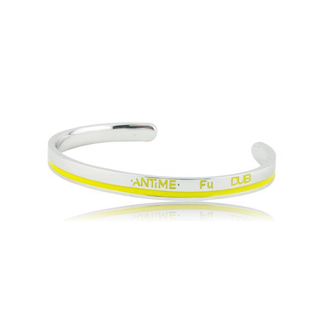 【DUB Collection】ANTIMEmodel Tight-Knit Bangle タイトニットバングル DUB-C066-4-YL-