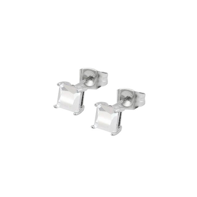 【DUB Collection│ダブコレクション】  DUB-L009-2 Stainless pierce ステンレスピアス