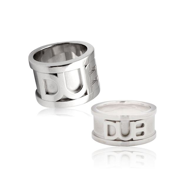 【DUB collection|ダブコレクション】DUBj-15-33 ペアリング【Pair】