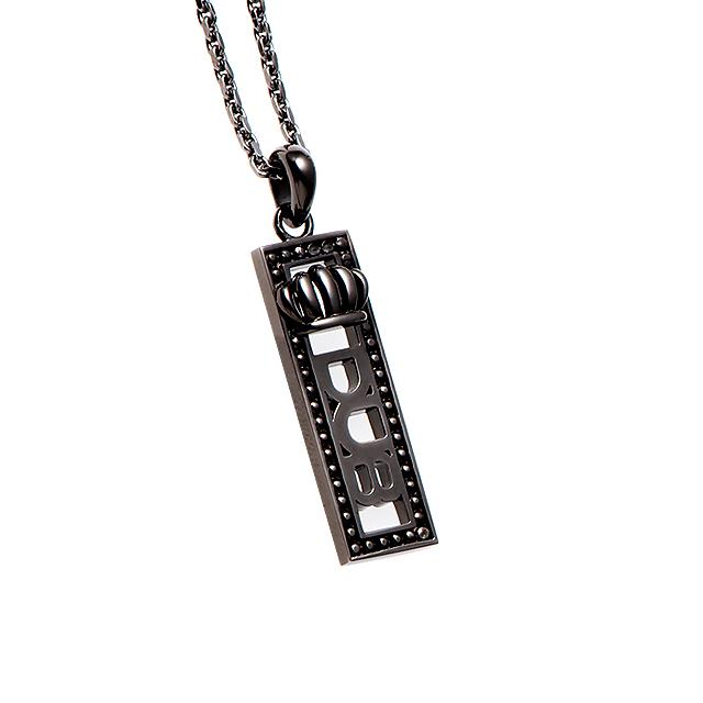 即日発送アイテム【DUB Collection|ダブコレクション】Dignity Necklace ディグニティネックレス DUBj-220-1【メンズ】