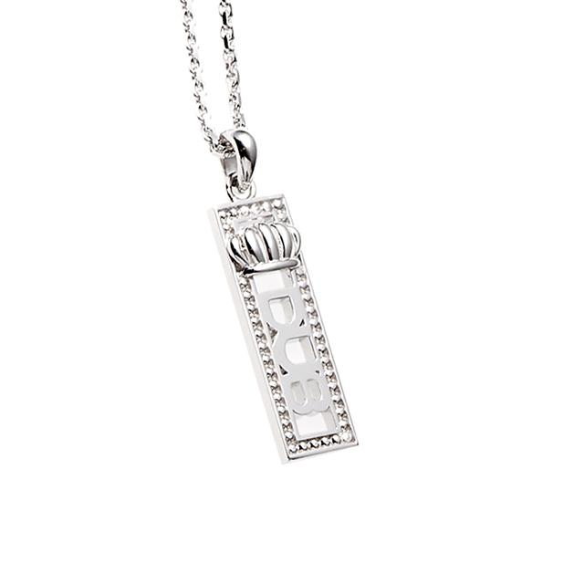 【DUB Collection|ダブコレクション】Dignity Necklace ディグニティネックレス DUBj,220,2