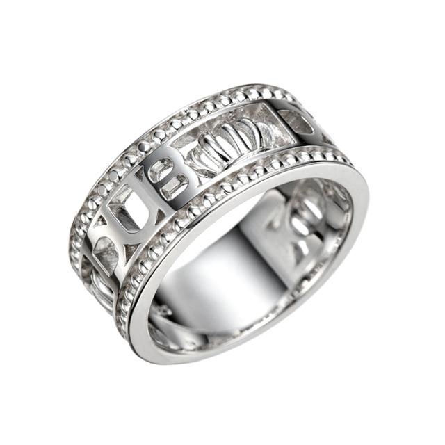 【DUB Collection|ダブコレクション】Dignity Ring ディグニティリング DUBj-221-2【レディース】