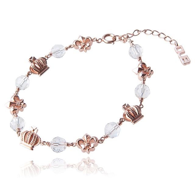 【DUB Collection】Attractive Bracelet アトラクティブ ブレスレット|DUBj-257-4(PG)