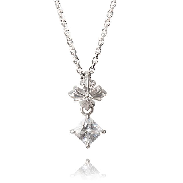 【DUB Collection|ダブコレクション】Swing Stone Necklace スウィングストーンネックレス DUBj-278-1【ユニセックス】