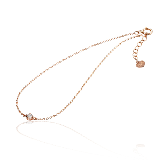 【DUB Collection Sweet|ダブスウィート】Petit Diamond Bracelet ブレス DUBjp-24【レディース】