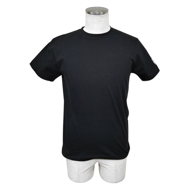 即日発送アイテム【DUB collection|ダブコレクション】DUBTシャツ クラウンオーナメント DUBt-07BK【メンズ】
