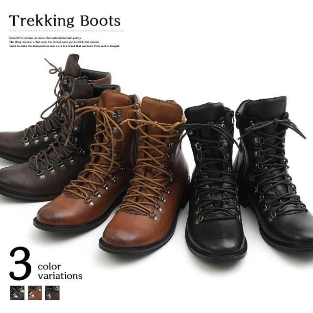 Trekking Boots  トレッキング ブーツ【メンズ】