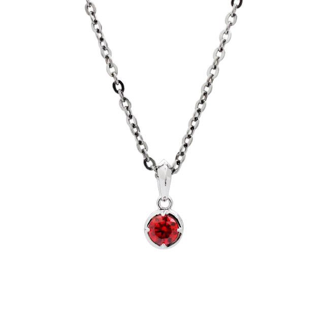 【個数・期間限定】【DUB Collection│ダブコレクション】HAN-KUN model Round Cross Necklace ラウンドクロスネックレス DUB-C026-1【HAN-KUNコラボ】