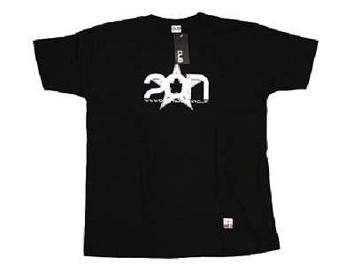 【残りわずか!】DUB 20in T-シャツ 黒XLサイズ100枚限定!!