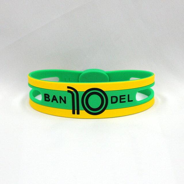 BANDEL World Foot Ball Bracelet ワールドフットボール ブレスレット【ユニセックス】