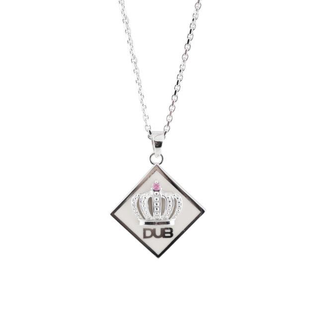 即日発送アイテム【DUB collection|ダブコレクション】Virtue Necklace ヴァーチュネックレス DUBj-210-2【ユニセックス】